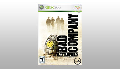 Battlefield: Bad Company Picture