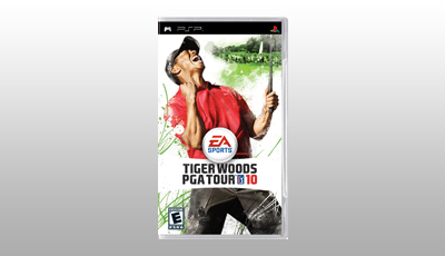 Tiger Woods Pga Tour 10 Picture