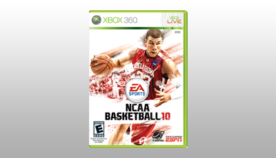 Ncaa Basketball 10 Picture