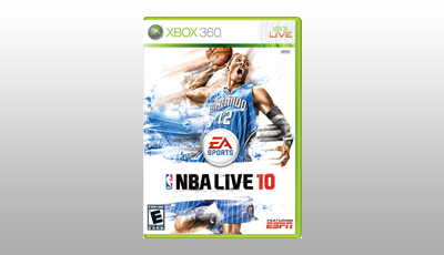 Nba Live 10 Picture