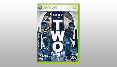 Army Of Two Picture