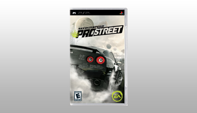 Need For Speed Prostreet Picture