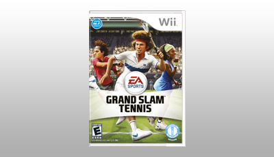 Ea Sports Grand Slam Tennis Picture