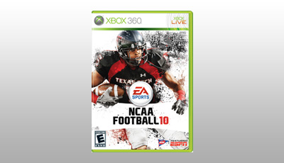 Ncaa Football 10 Picture