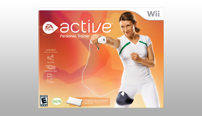 Ea Sports Active Picture