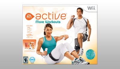 Ea Sports Active More Workouts Picture