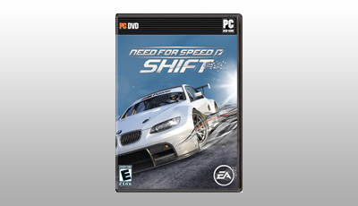 Need for Speed Shift Pre-Order