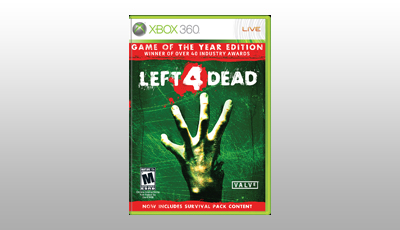 Left 4 Dead: Game Of The Year Edition Picture
