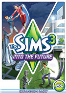 The Sims™ 3 Into the Future Limited Edition