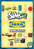 The Sims™ 2 IKEA Home Stuff