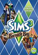 The Sims 3 Barnacle Bay