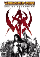 Warhammer® Online: Age of Reckoning™ + 30-day Game Time™ Card