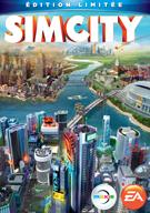 Sim City Edition Limitée