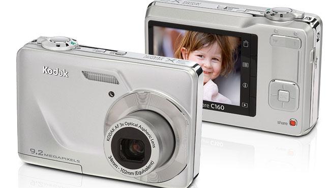 kodak easyshare c160 digital camera rh findmyorder com Kodak EasyShare Logo Kodak EasyShare Printer Dock