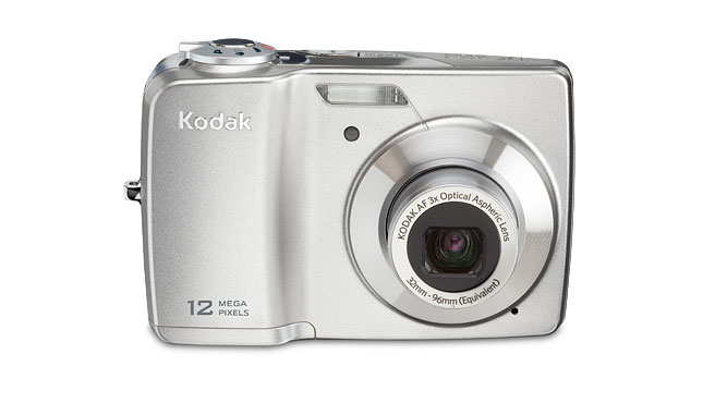 kodak easyshare c182 digital camera 12 mp 3x optical zoom hd rh store digitalriver com Kodak Cameras Manuals CX6330 Kodak EasyShare C533 Camera Instruction Manual