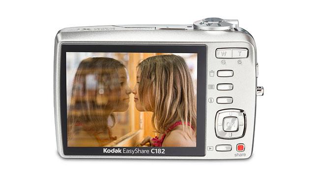 kodak easyshare c182 digital camera 12 mp 3x optical zoom hd rh store digitalriver com Kodak EasyShare Camera Kodak EasyShare Camera