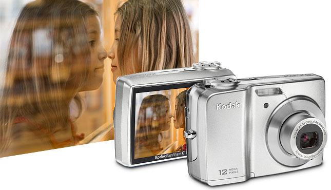 kodak easyshare c182 digital camera 12 mp 3x optical zoom hd rh store digitalriver com Kodak EasyShare C1450 Kodak EasyShare M341