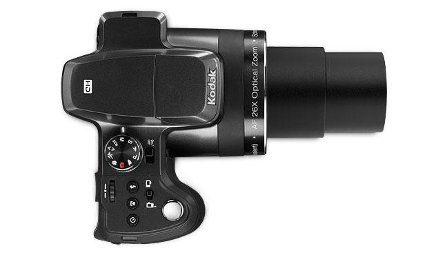 kodak easyshare z981 digital camera 14mp 26x zoom 26mm wide rh findmyorder com Nikon D5100 Manual Nikon D5100 Manual