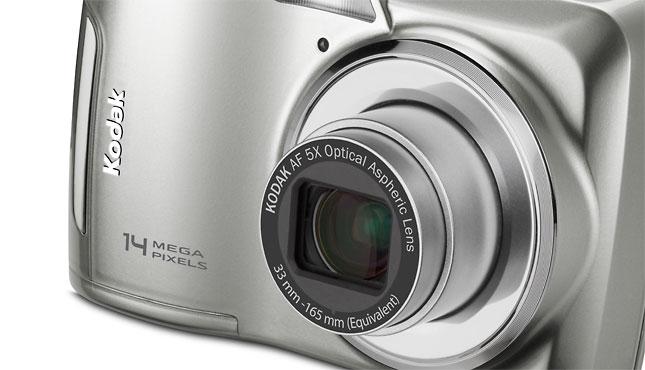 kodak easyshare c195 digital camera 14 mp digital camera with rh findmyorder com kodak c195 software Kodak C195 Memory Card