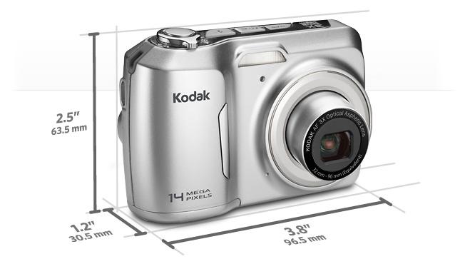 kodak easyshare c183 digital camera cd83 14 mp hd digital camera rh findmyorder com kodak easyshare c183 user manual Kodak EasyShare C183 Box