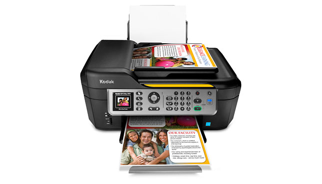 KODAK ESP Office 2170 Printer Front View