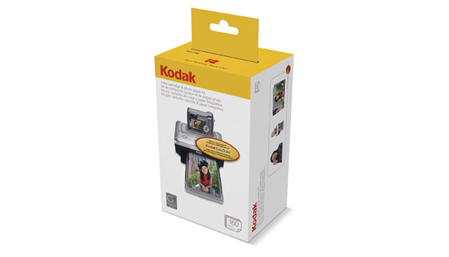 Kodak photo cartrige
