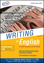 Writing in English, 90-Day Subscription