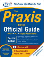The Praxis Series™ Official Guide, Second Edition