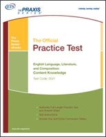 English Language, Literature, and Composition: Content Knowledge Practice Test, Rev 2010 (0041, 5041) eBook