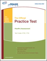 ParaPro Assessment Practice Test (0755, 1755)