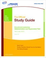 Educational Leadership: Administration and Supervision Study Guide, Rev 2008 (0410) eBook