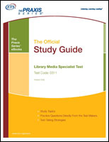 Library Media Specialist Study Guide, Rev 2009 (0311) eBook