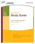 School Psychologist Study Guide, Rev 2008 (0401) eBook