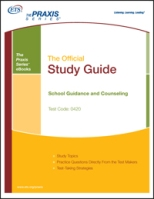 School Guidance and Counseling Study Guide (0420) eBook – Includes Audio File