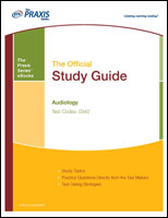 Audiology Study Guide (5342) eBook