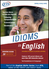 Idioms in English, 90-Day Subscription