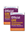 Official GRE® Value Combo eBook