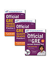 Official GRE® Super Power Pack eBook