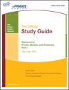 Mathematics: Proofs, Models, and Problems Study Guide, Part I (0063) eBook