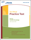 Biology: Content Knowledge Practice Test (5235) eBook