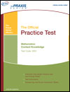 Mathematics: Content Knowledge Practice Test (0061) eBook