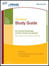 Art: Content Knowledge and Art: Content and Analysis Study Guide (5134, 5135) eBook
