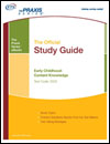 Early Childhood: Content Knowledge Study Guide (5022) eBook