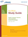 English Language, Literature, and Composition: Content Knowledge Study Guide (0041) eBook