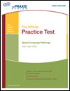 Speech-Language Pathology Practice Test (0330) eBook