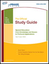 Special Education: Core Knowledge and Severe to Profound Applications Study Guide (0545) eBook