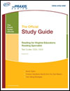 Reading for Virginia Educators: Reading Specialist Study Guide, Rev 2012 (0304, 5304) eBook