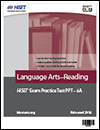 Language Arts–Reading: Practice Test PPT6A eBook