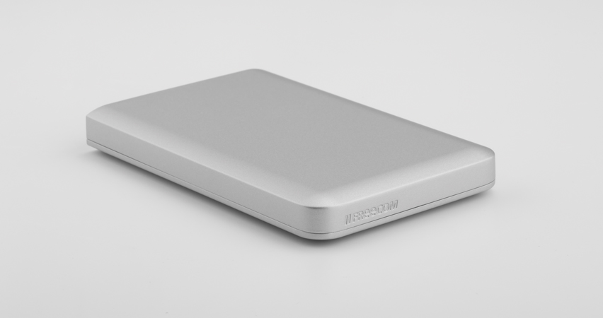 MOBILE DRIVE Mg 1TB USB 3.0 & THUNDERBOLT