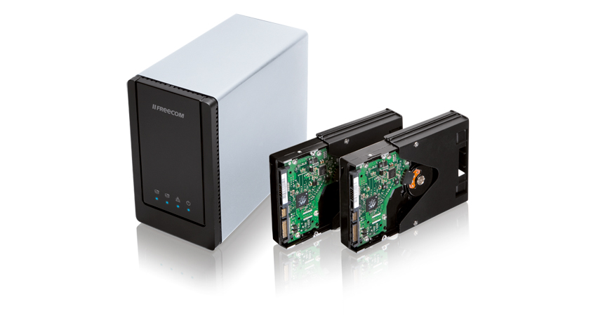 DUAL DRIVE NETWORK CENTER (DRIVE-IN KIT)